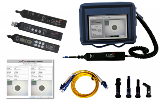 ODM Complete Inspection and Single Mode Test Kit