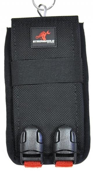Stronghold by Ty-Flot Retractable Vest Pocket for Small Tools