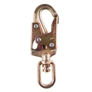 7466 WestFall Pro 3/4in. Swivel Snaphook with Fall Indicator