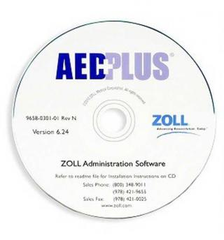 AED Plus 2010 Guidelines Upgrade, CD ONLY