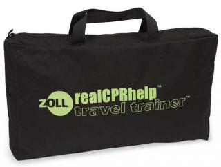 AED Plus Travel Trainer
