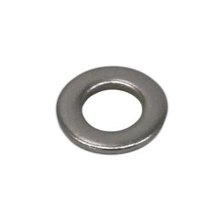 Miroc Stainless Steel Flat Washer - 100 Pack