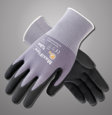Hand Protection from GME Supply
