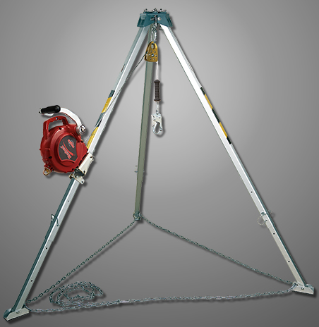 Confined Space from GME Supply