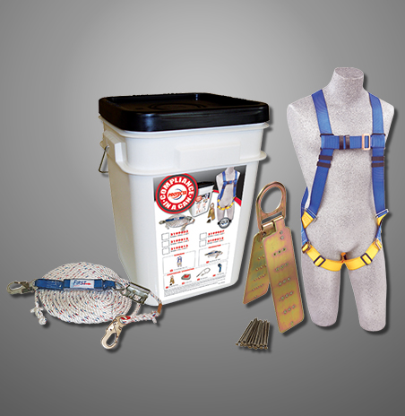 Roofer Kits from GME Supply