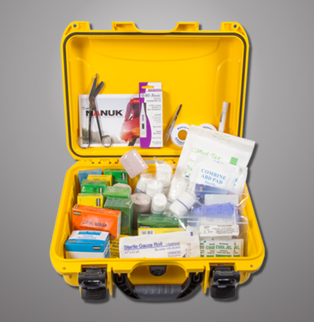 First Aid from GME Supply