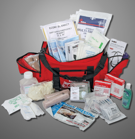 Emergency Kits from GME Supply