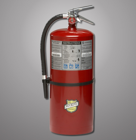 Fire Safety from GME Supply