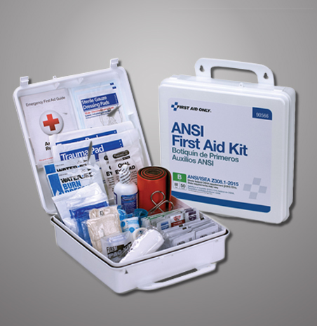 First Aid Kits from GME Supply