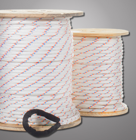 Double Braid Rope from GME Supply
