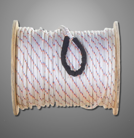 Pulling Rope from GME Supply