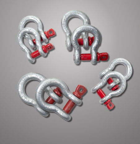 Shackles from GME Supply