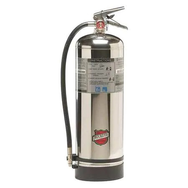 Buckeye 2.5 Gallon Water Fire Extinguisher from GME Supply