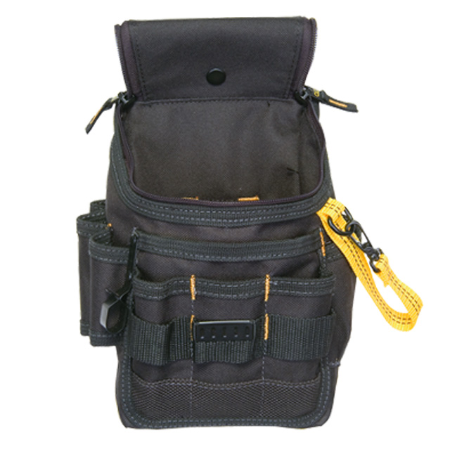 CLC 11 Pocket Medium Ziptop Utility Pouch from GME Supply
