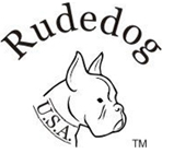 This product's manufacturer is Rudedog