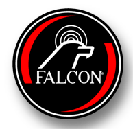 This product's manufacturer is Falcon