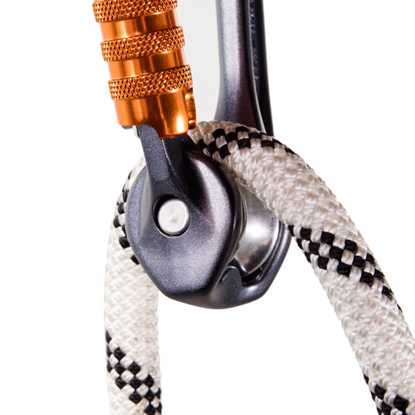 Petzl ROLLCLIP Triact-Lock from GME Supply