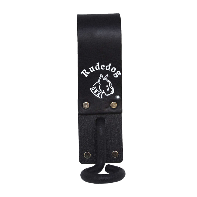 Rudedog Pigtail Sleever Bar Holder from GME Supply